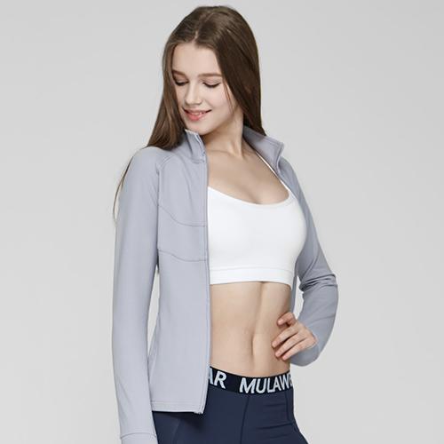 MJ 1005 Medium Gray