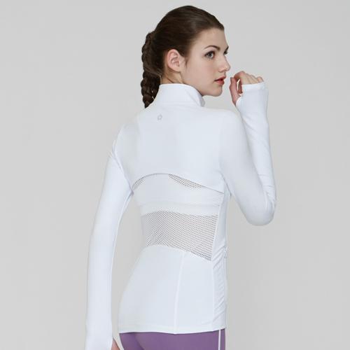 MJ 1110 White-White